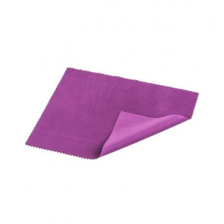 Mikrovlákna tkanina  nachový HAYNE