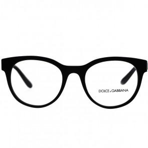 Dolce & Gabbana DG 3334 501 52