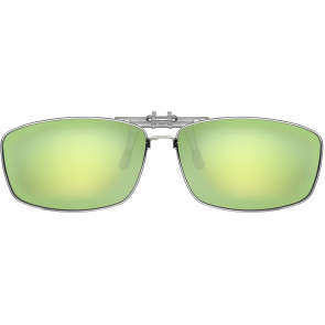 Polarizované krytie okuliarov kov