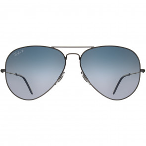 Ray-Ban RB 3025 004/78 AVIATOR SIZE 62