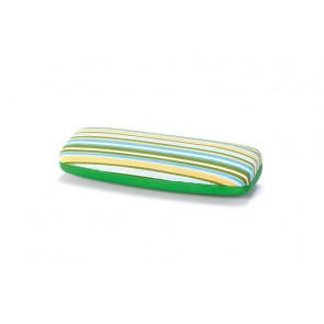 Prípad pre okuliare HAYNE Linen zelená