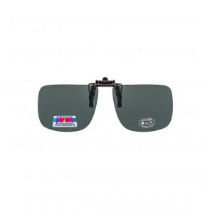 Polarizované krytie okuliarov G-15