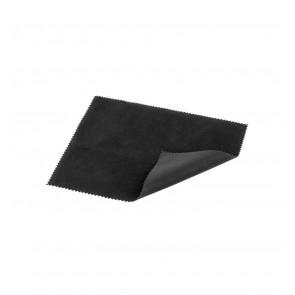Mikrovlákna tkanina čierna HAYNE